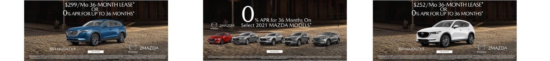 VRP Slider 1_September 2021_2Mazda_Mazda Offers and Lease Specials