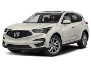 2020 Acura RDX FWD