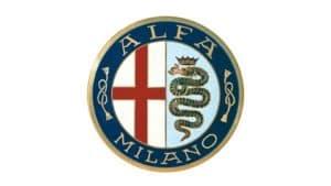 who owns Alfa Romeo
