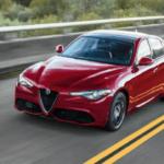 Alfa Romeo review