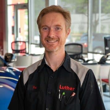 Pat Loftus