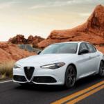 Alfa Romeo car dealership