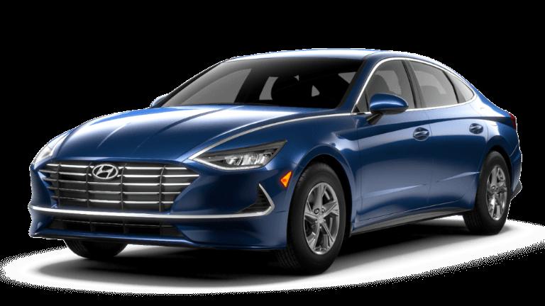 2021 Hyunda Sonata lease offer in Glendale, WI
