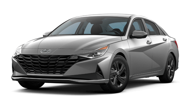 2022 Hyundai Elantra SEL - Silver