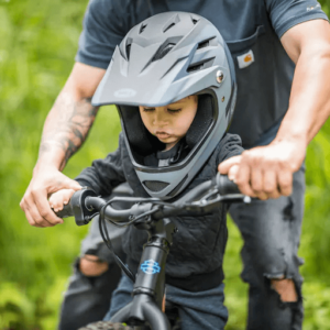 Kid on Bike 2