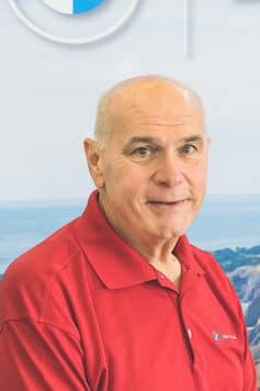Greg Locastro