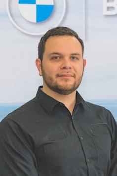 Hansel Perez