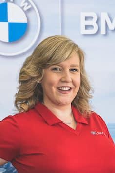Brittney Fisher