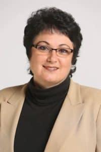 Annette VanHouten
