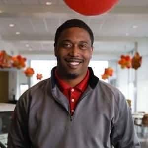 Darius Coleman
