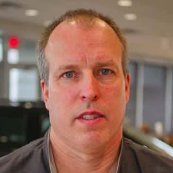 Mark Eggert