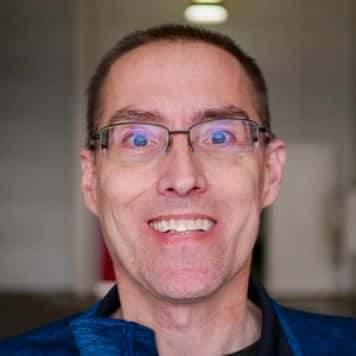 Jeremy Breitbarth