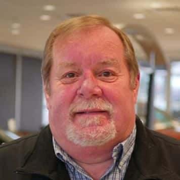 Dean Krukow