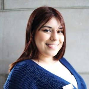 Ashley Zapata