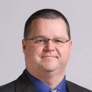 Brian Kreighbaum