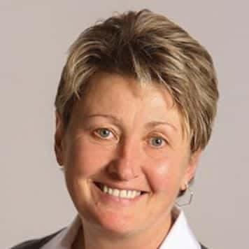 Pam Strain