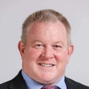 Steve Daulton