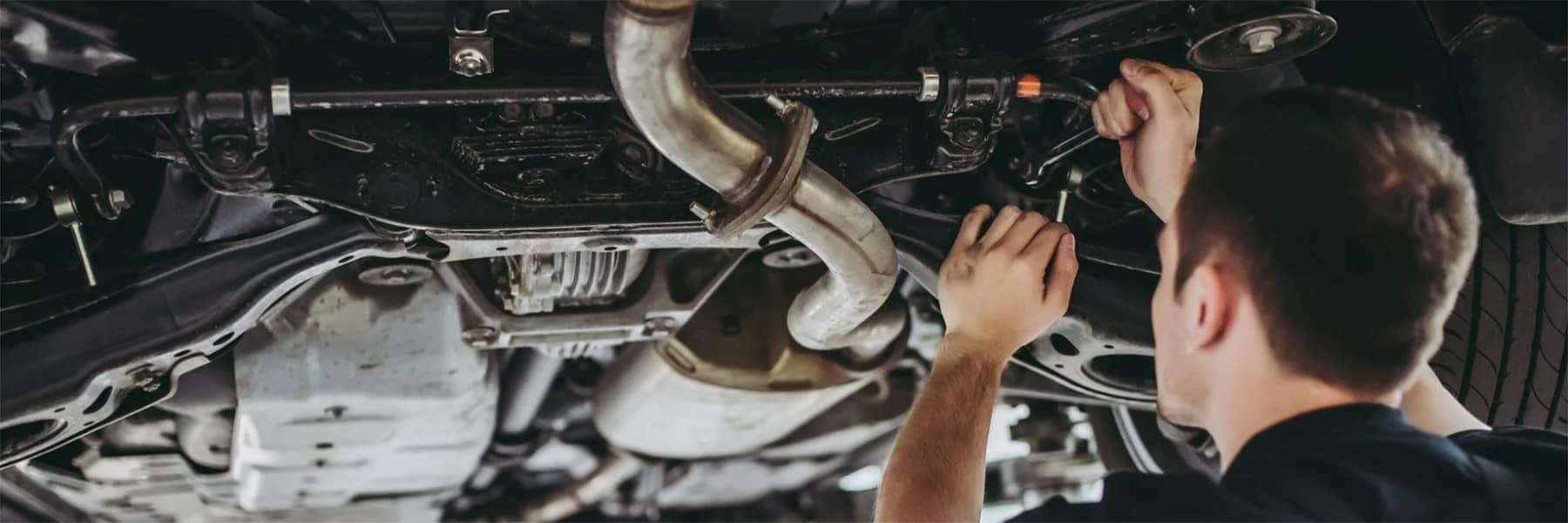 Donalson Chrysler Dodge Jeep Ram Service Center