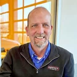 Doug Wiese