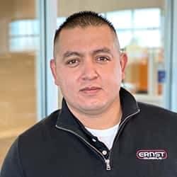 Miguel Salinas