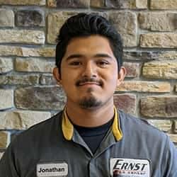 Jonathan Flores