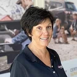 Cindy Langan
