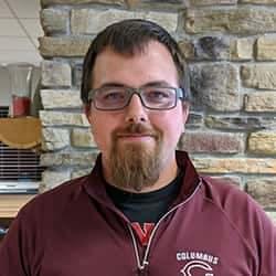 Dustin Johansen