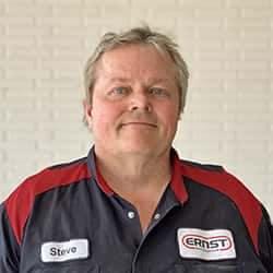 Steve Rozmiarek