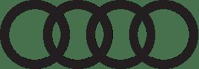 Audi Logo Black