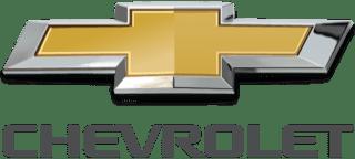 Chevrolet Logo Dark