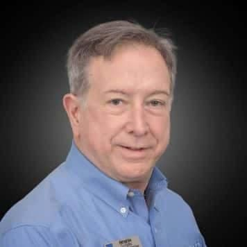 Dwight Eldredge