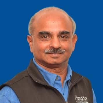 Nagaraj Haravu