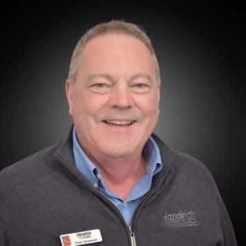 Pete Gresock