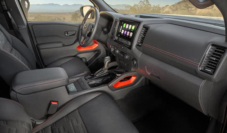 New 2022 Nissan Frontier Buena Park CA