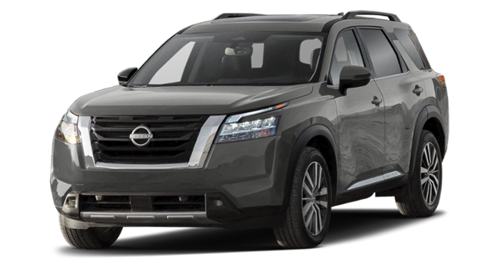 New 2022 Pathfinder HGreg Nissan Buena Park