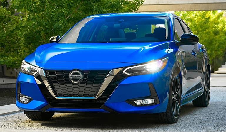 2021 Nissan Sentra City of Industry CA