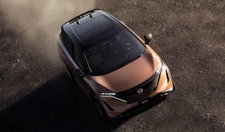2022 Nissan ARIYA City of Industry CA