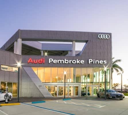 Audi Pembroke Pines