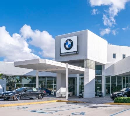 BMW of Pembroke Pines
