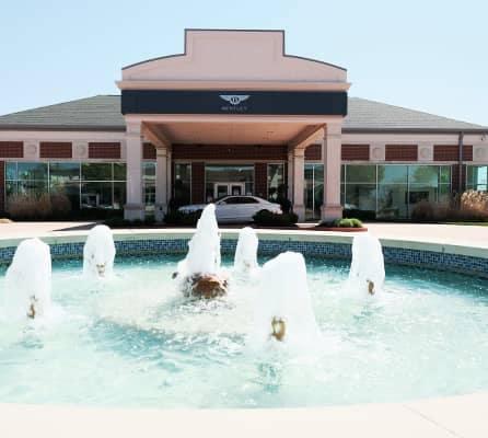 Holman Motorcars St Louis