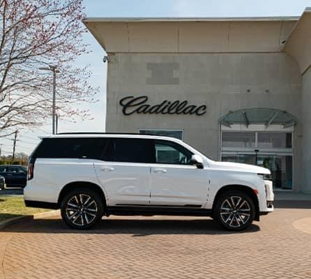 Holman Cadillac