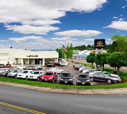 Lexus of Portland