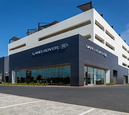 Land Rover San Diego