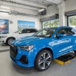 Audi Holman Auto Insurance