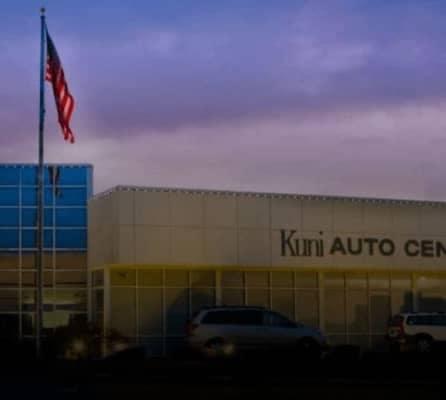 Kuni Auto Center