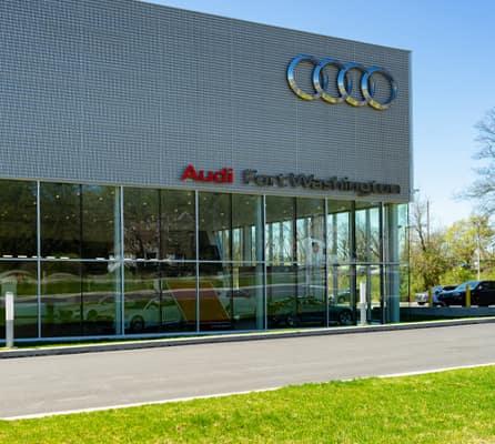 Audi Fort Washington