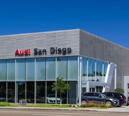 Audi San Diego