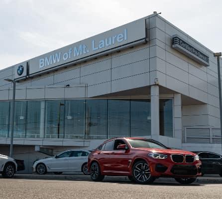 BMW of Mount Laurel
