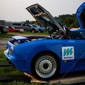 1993 Bugatti EB110 GT049