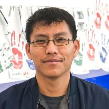 Kao Xiong